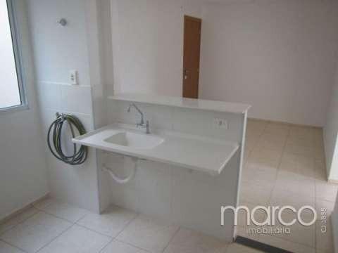 Condimínio Parque Gran Viena- 2 quartos - jardim privado - 1 vaga garagem - 1 banheiro - Foto 11