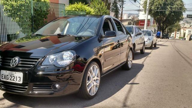 Polo sedan 2008 - Foto 5