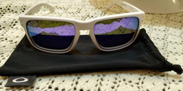 7365b052d Óculos Oakley Holbrook - Bijouterias, relógios e acessórios ...