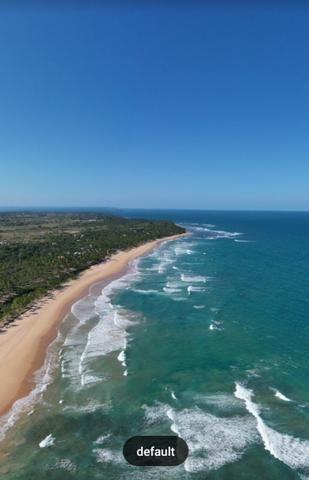 Lotes Taipu de Fora - Península de Maraú - Bahia - Foto 6