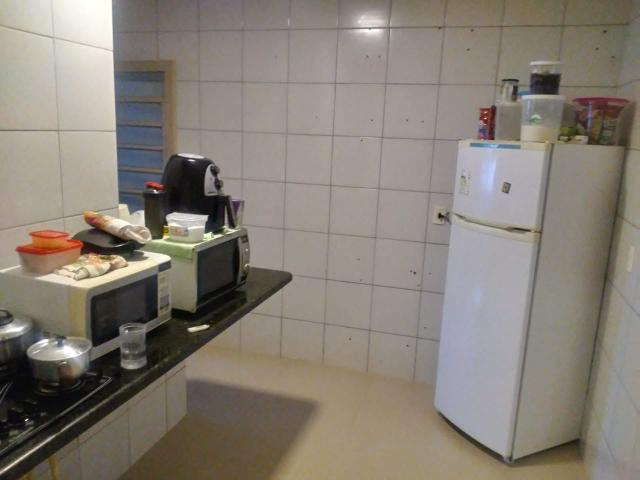 Lindo apartamento de 2 qts, porcelanato no Setor de Mansões de Sobradinho - Foto 6
