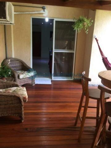 Apartamento à venda com 3 dormitórios em Morumbi, Paulínia cod:AP02060 - Foto 4