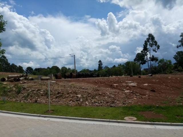 Terreno à venda, 596 m² por r$ 297.234,05 - prinstrop - gramado/rs - Foto 2