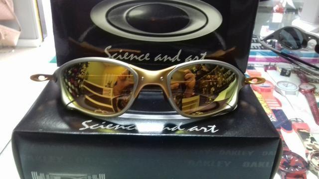 33f7d8b2679f5 Óculos Oakley Juliet - Bijouterias, relógios e acessórios - Zona 1 ...