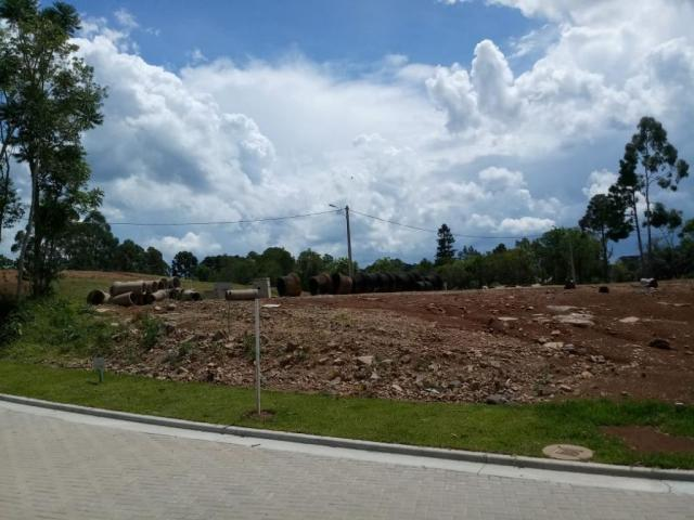 Terreno à venda, 596 m² por r$ 297.234,05 - prinstrop - gramado/rs - Foto 3