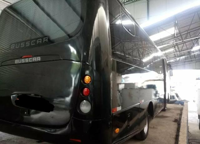 Micro ônibus 2008 - Foto 4