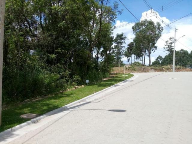 Terreno à venda, 724 m² por r$ 328.510,65 - prinstrop - gramado/rs - Foto 2
