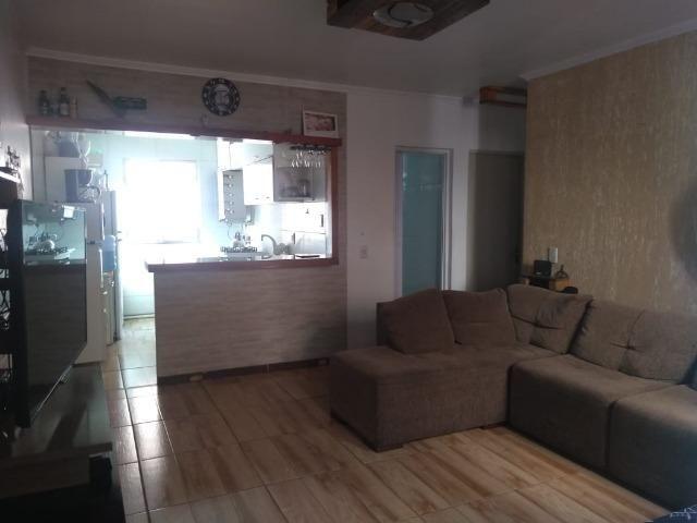 Apartamento 2 Dormitórios com BOX Privativo, Centro de Esteio