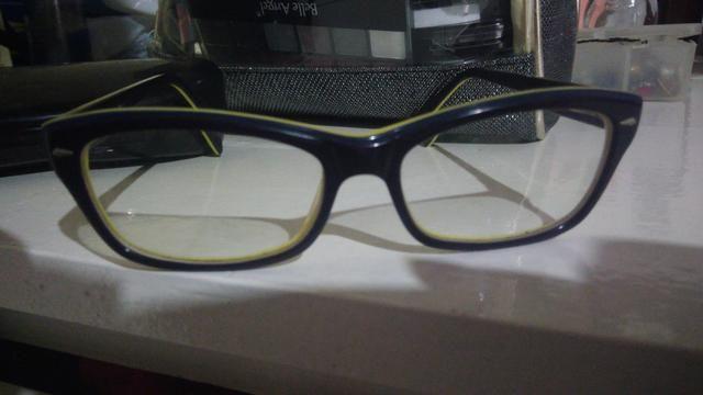 441359988b8ac Vendo armação para óculos de grau - Bijouterias, relógios e ...