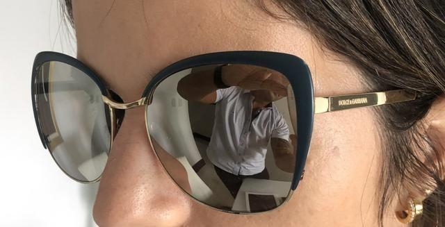 815587919fa6d Óculos de Sol Dolce Gabbana modelo 2143 026G - Bijouterias, relógios ...