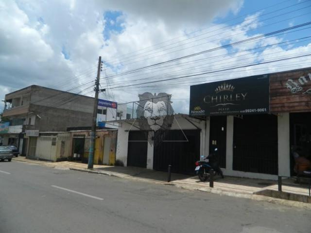 Lote misto comercial/residencial QR 311