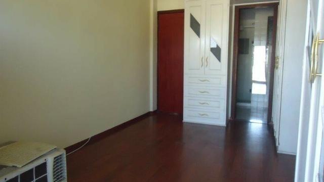 Engenho de Dentro - Rua Catulo Cearense - 3 Quartos com Dependência Andar Alto - 2 Vagas - Foto 18
