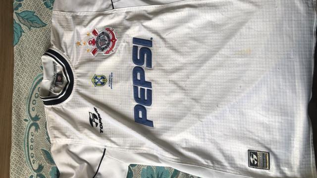 Camisa Corinthians - Esportes e ginástica - Jardim do Lago e87852f34b4f6