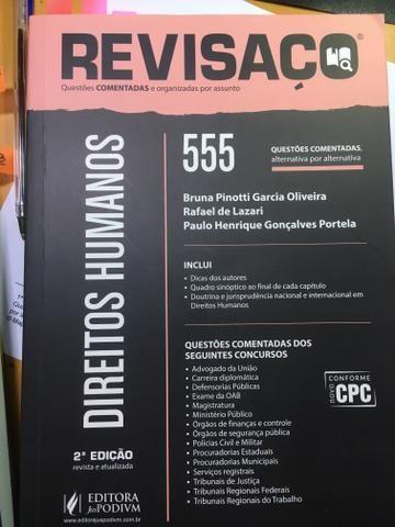 Livro revisaço direito humanos