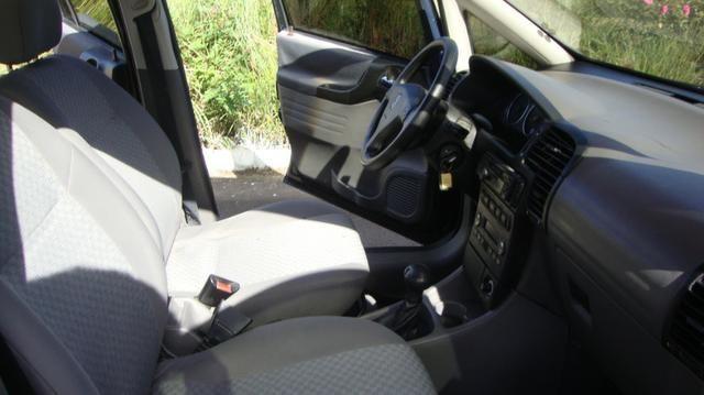 Chevrolet Zafira 7L !!!!R$27.900,00 !!! 2.0 8V AUT. !!!! - Foto 11