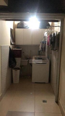 Casa com 3 dormitórios à venda, 88 m² por r$ 310.000,00 - jardim florianópolis - cuiabá/mt - Foto 4