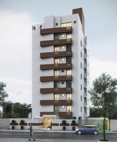 Lançamento! - Apartamento Duplex com 3 dormitórios à venda, 144 m² por R$ 605.303 - Aerocl - Foto 13