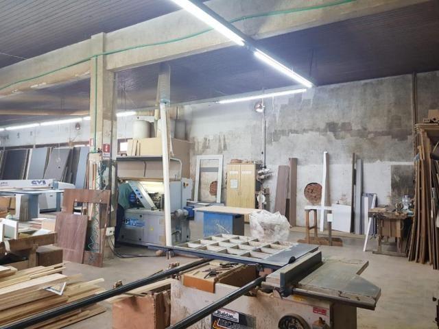 Pavilhão à venda, 627 m² por r$ 1.915.000,00 - são lucas - canela/rs - Foto 12