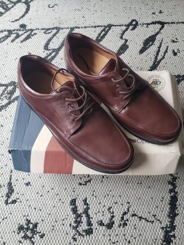 c5f78427d Sapato Ortopédico Masculino Opananken n. 41 - Roupas e calçados ...