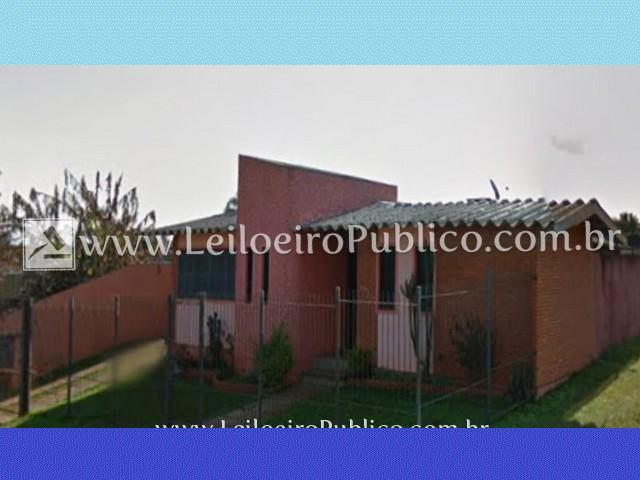 Carazinho (rs): Casa (222,00 M²) nnhfb