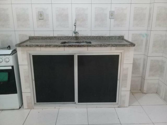 Imobiliária Nova Aliança!!!! Duplex com 2 Quartos 2 Banheiros na Rua Paraná em Muriqui - Foto 16