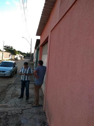 Urgente vendo casa no arapoangas com Laje e estrutura para 2 Pavimentos - Foto 11