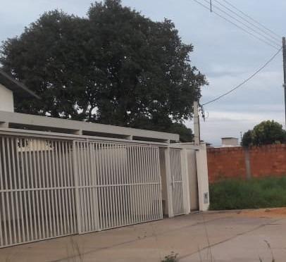 Casa em Taquaralto
