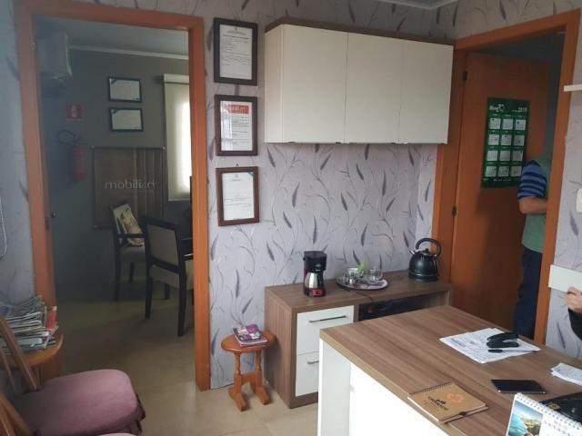 Pavilhão à venda, 627 m² por r$ 1.915.000,00 - são lucas - canela/rs - Foto 13