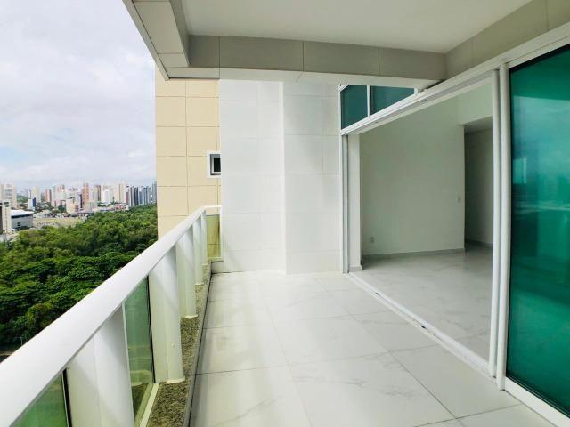 AP0653 - Apartamento no Condomínio Absoluto em andar alto - Foto 10