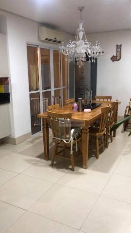 Casa com 3 dormitórios à venda, 88 m² por r$ 310.000,00 - jardim florianópolis - cuiabá/mt - Foto 2