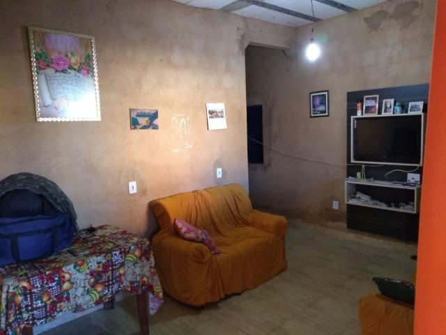 Urgente vendo casa no arapoangas com Laje e estrutura para 2 Pavimentos - Foto 8
