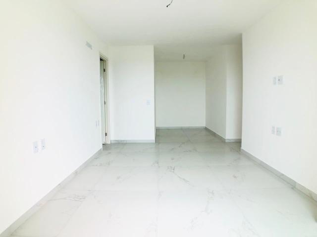 AP0653 - Apartamento no Condomínio Absoluto em andar alto - Foto 6