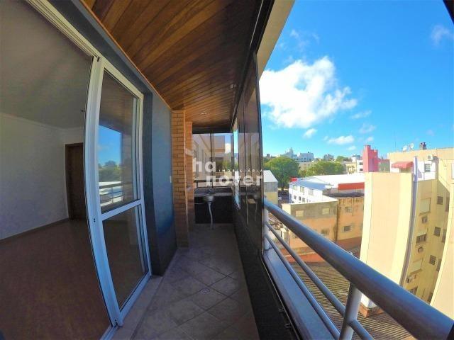 Apartamento 3 Dormitórios (1 Suíte), Sacada, Garagem, Elevador