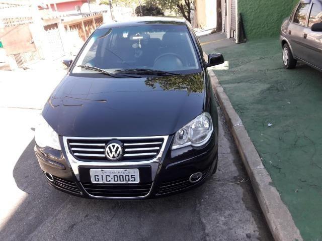 Vw - Volkswagen Polo sedan - Foto 7
