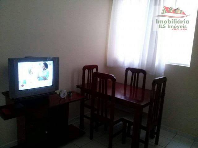 Apartamento residencial à venda, afonso pena, são josé dos pinhais. - Foto 7