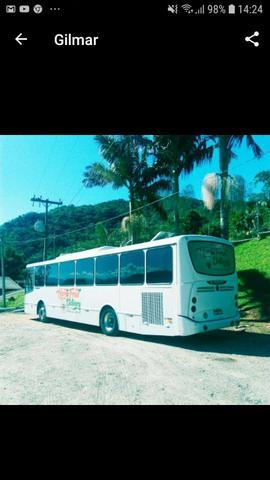 Barbada ônibus de horti fruti completo - Foto 3