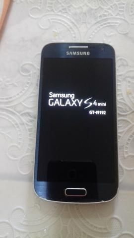 b0472f179 Samsung Galaxy S4 mini Duos GT-i9192 8GB ótimo estado de conservação ...