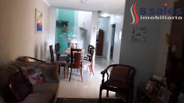 Casa à venda com 3 dormitórios em Setor habitacional vicente pires, Brasília cod:CA00248 - Foto 5