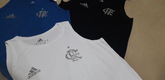 5a5b6666a3 Flamengo camiseta Regata Refletiva - Roupas e calçados - Ipanema ...