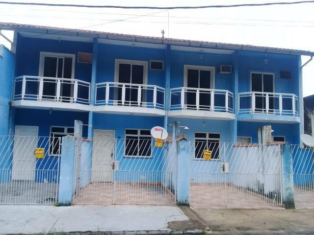 Imobiliária Nova Aliança!!!! Duplex com 2 Quartos 2 Banheiros na Rua Paraná em Muriqui