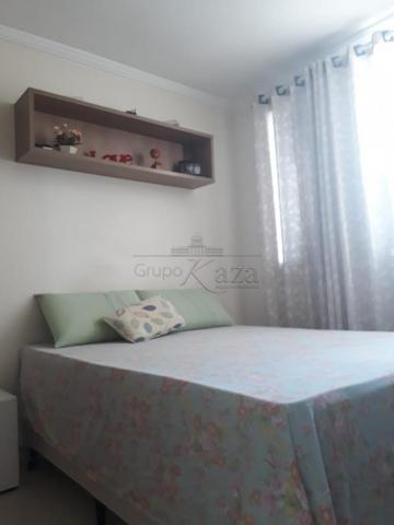 Apartamento à venda com 2 dormitórios em Jardim morumbi, Sao jose dos campos cod:V31062AP - Foto 12