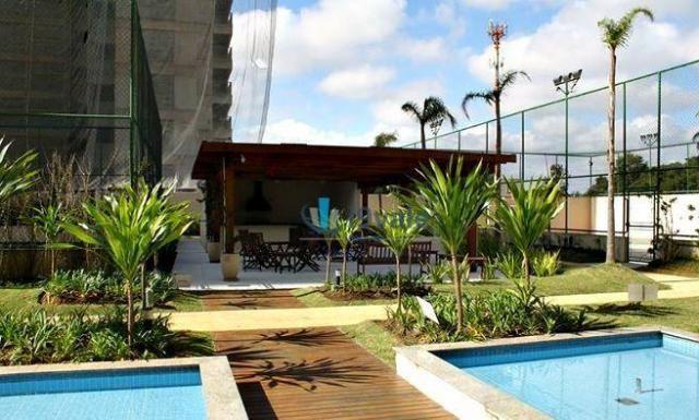 Excelente oportunidade - apartamento com 4 dormitórios à venda, 132 m² - jardim das indúst - Foto 20