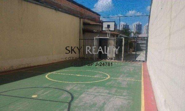 Apartamento à venda com 2 dormitórios em Vila guarani (z sul), Sao paulo cod:11986 - Foto 20