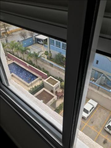Apartamento com 2 dormitórios para alugar, 52 m² por r$ 1.600,00/mês - vila carioca - são