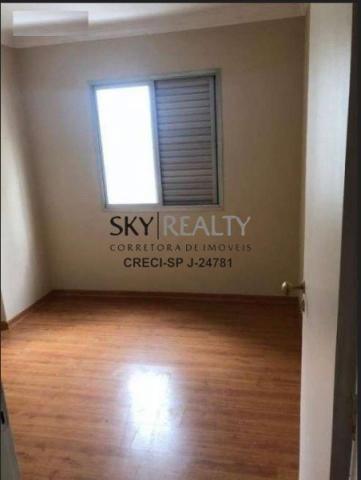 Apartamento à venda com 2 dormitórios em Vila guarani (z sul), Sao paulo cod:11986 - Foto 7
