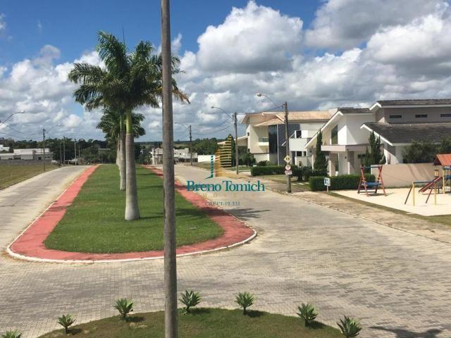 Terreno à venda, 556 m² por r$ 97.500 - condomínio terras bahia - teixeira de freitas/ba - Foto 7