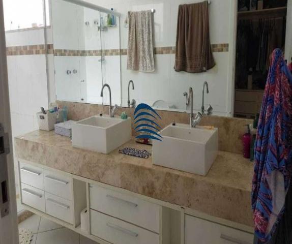 Casa à venda com 4 dormitórios em Alphaville i, Salvador cod:MC6556G - Foto 14