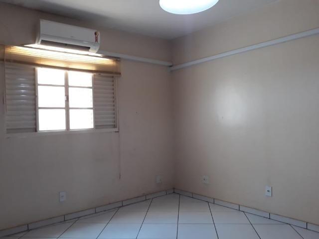 Excelente casa 2 quartos, garagem 3 carros, base para sobrado Riacho Fundo II - Foto 9