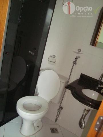 Apartamento residencial à venda, vila jaiara, anápolis. - Foto 11