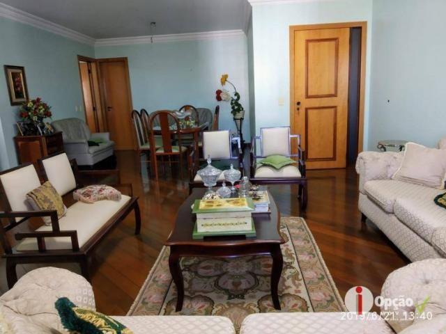 Apartamento à venda, 183 m² por R$ 690.000,00 - Jundiaí - Anápolis/GO - Foto 6